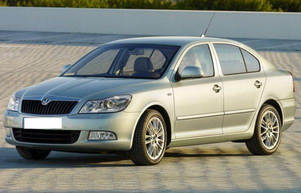 Facelift sedan2