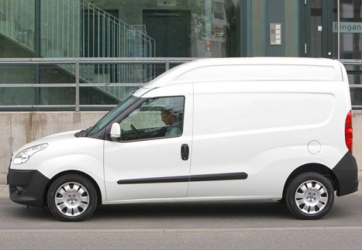 Fiat Doblo XL 1.6 JTD